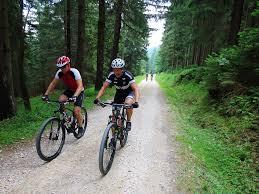 Par cyklar