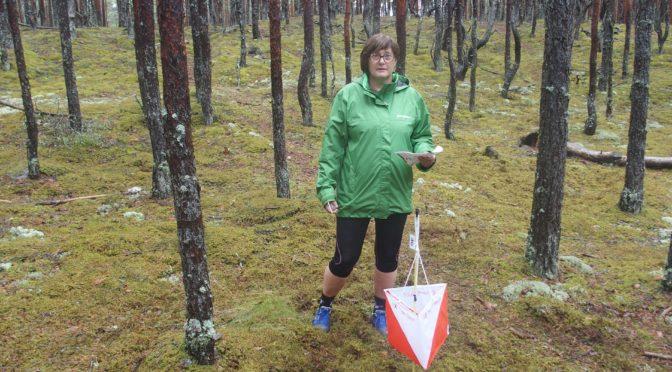 WMOC2019 – Veteran VM orientering Riga